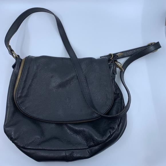 Borse in Pelle Handbags - Borse in Pelle Made in Italy Genuine Leather